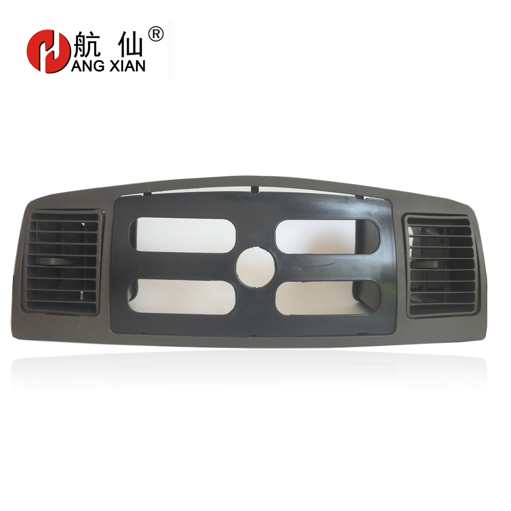HANG XIAN 2 din Car radio Frame Fitting Adaptor Dash Trim Kits Facia Panel For Toyota <font><b>Corolla</b></font> <font><b>E120</b></font> <font><b>Corolla</b></font> EX BYD F3 car dvd gps image