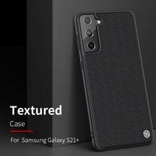 Dành Cho Samsung Galaxy Samsung Galaxy Note 20 Ốp Lưng Samsung S21 Nillkin Họa Tiết Sợi Nylon Chống Trơn Trượt Trong Cho Samsung S20 FE 2020 Ốp Lưng S10 +
