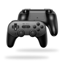 SN30 pro plus Official 8BitDo SN30 PRO+ Bluetooth Gamepad Controller with Joystick for Windows Android macOS Nintendo Switch(China)