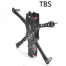 FPV F450 450 Квадрокоптер рамка 450 мм для GoPro Мультикоптер TBS команда BlackSheep открытие