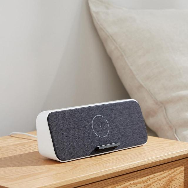 Altavoz y cargador inalámbrico Xiaomi - Mi Wireless Charge Bluetooth Speaker 30W 3