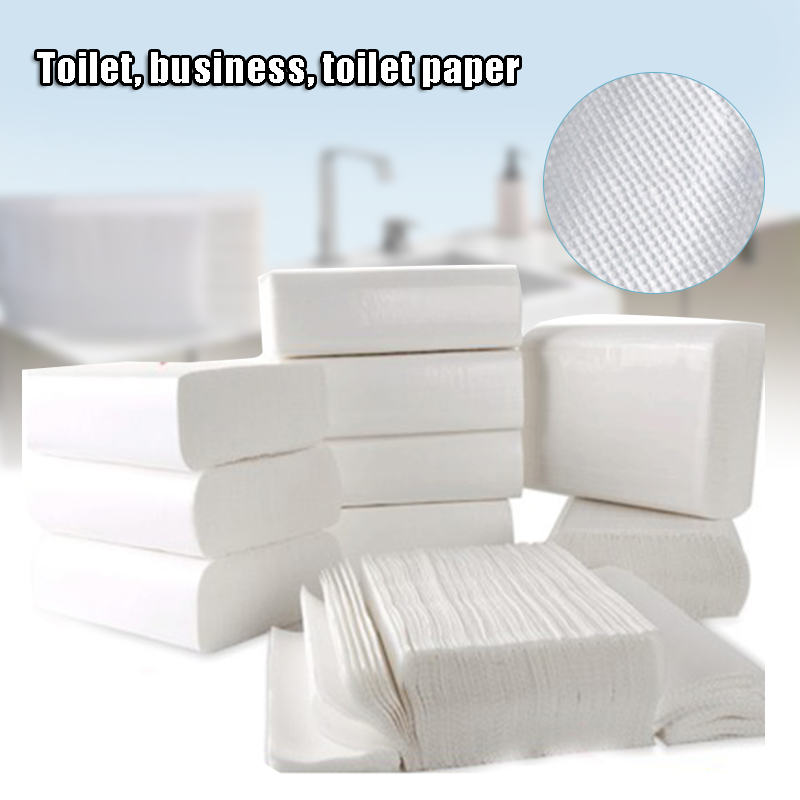 Paper Extraction Towels Toiletpaper Tissue Smooth Toilet Paper Kitchenpaper Oil Absorption New TT@88
