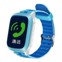 Boże narodzenie prezenty DS18 dziecięcy Smart watch wodoodporny lokalizator GPS WIFI Tracker zdalny monitoring inteligentnych urządzeń 1.44 Cal ekran w Zegarki dla dzieci od Zegarki na