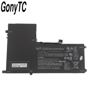 Image 2 - AT02XL Original Battery For HP ElitePad 900 G1 Table HSTNN C75C HSTNN IB3U 7.4V Laptop 3375Mah 25Wh 685368 1B1 Table Battery