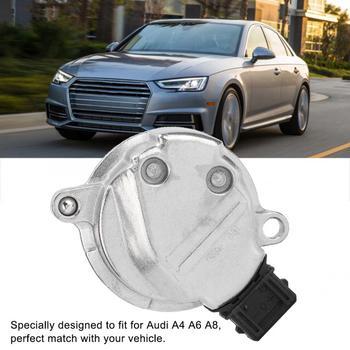 Czujniki samochodowe pojazdu wałka rozrządu Cam pozycji wymienny czujnik 058 905 161B nadające się do Audi A4 A6 A8 akcesoria samochodowe tanie i dobre opinie ESTINK metal Cam Position Sensor Camshaft Position Sensor Camshaft Sensor 058 905 161B Position Sensor car sensor