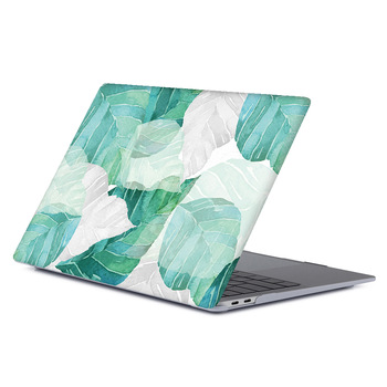 Nature Touch Shell Case for MacBook 1