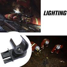 Helmet Flashlight-Holder Headpiec F2-Accessories Black Tactical Y2L4 Stents Climbing