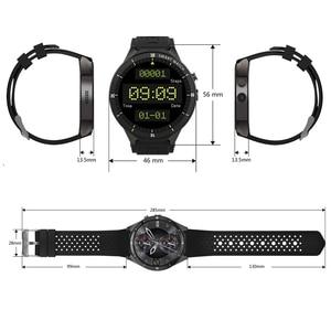 Image 5 - Kaimorui KW88 Pro Android 7.0 Smart Horloge Met Camera 1 Gb + 16 Gb Bluetooth MTK6580 3G Sim kaart gps Wifi Smartwatch Voor Ios Android