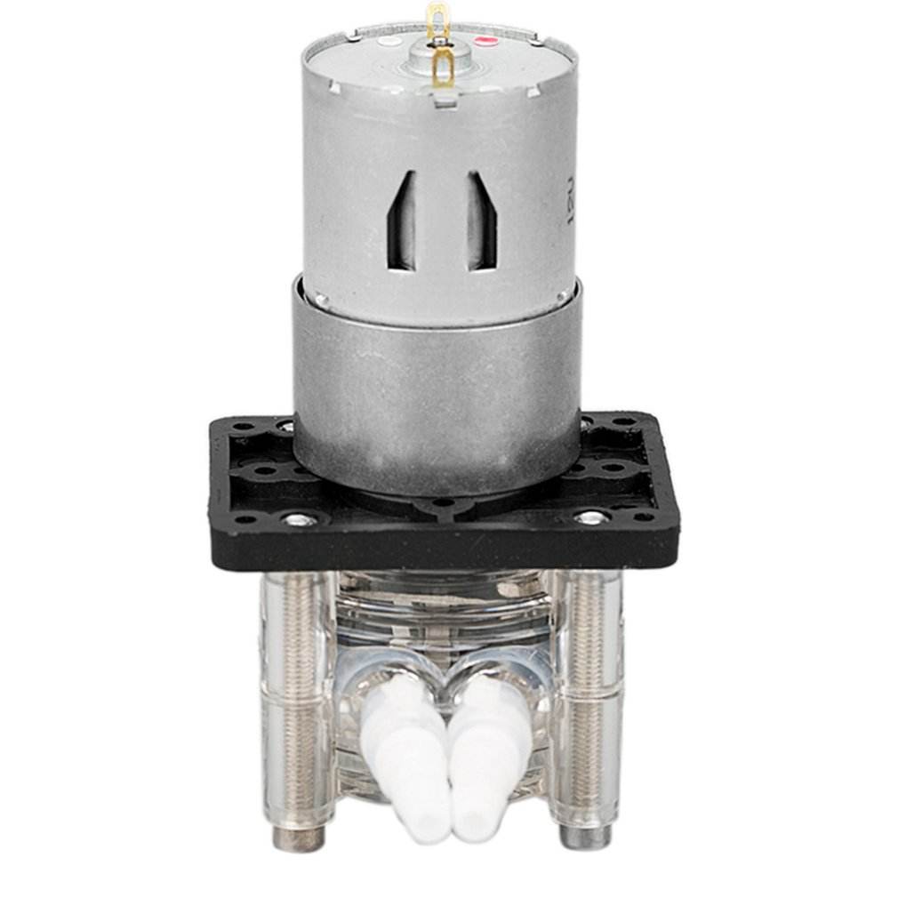 Pompe péristaltique Anti-corrosion à grand débit à chargement rapide pompe auto-amorçante à aspiration forte