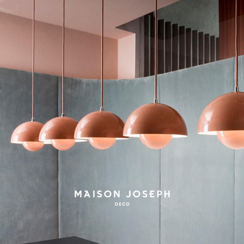 Современные подвесные светильники, скандинавский цветочный горшок, светодиодный подвесной светильник для столовой, гостиной, Декор, подве...