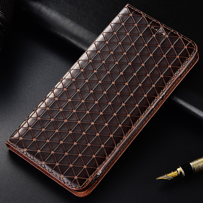 Gneuine Real Leather Flip Phone Case Bag For NOKIA 5.4/NOKIA 3.4/NOKIA 2.4 Phone Sleeve Case Stand Cover Card Slot Holder