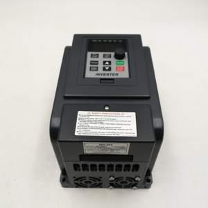 Image 1 - AT4 1.5KW/2.2KW 220V Eenfase Input En 380V 3 Fase Uitgang Frequentie Converter Drive/Frequentie Omvormer/Vfd Nieuwe