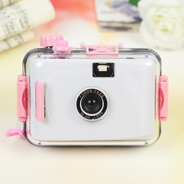 Mini Film camera Cute Camcorder  3