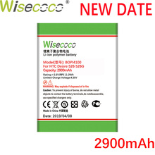 Wisecoco BOPL4100 BOPM3100 2900mAh Newly Produced Battery For HTC Desire 526 526G 526G+ Phone Repair Replace + Tracking Number