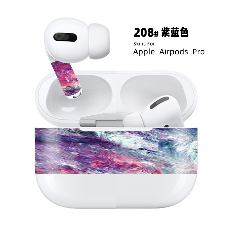 Multi Color Dust Guard for AirPods Pro 76