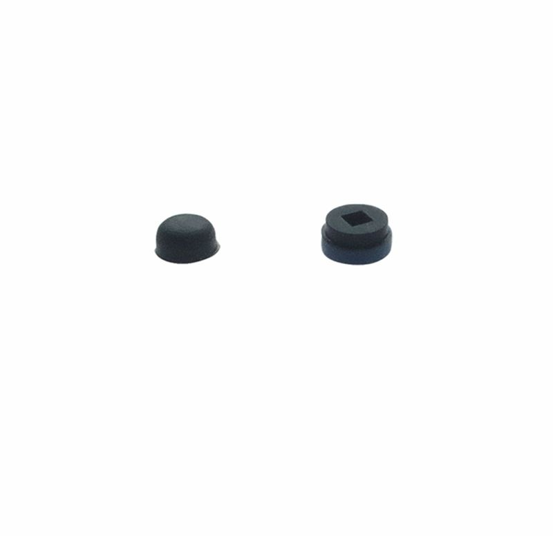 Image 4 - GZEELE 10pcs/lot Nipple Rubber Mouse Pointer for DELL E6400 E6410 Trackpoint Little Dot Cap Stick trackpoint mouse rubber caps-in TrackPoint Caps from Computer & Office on