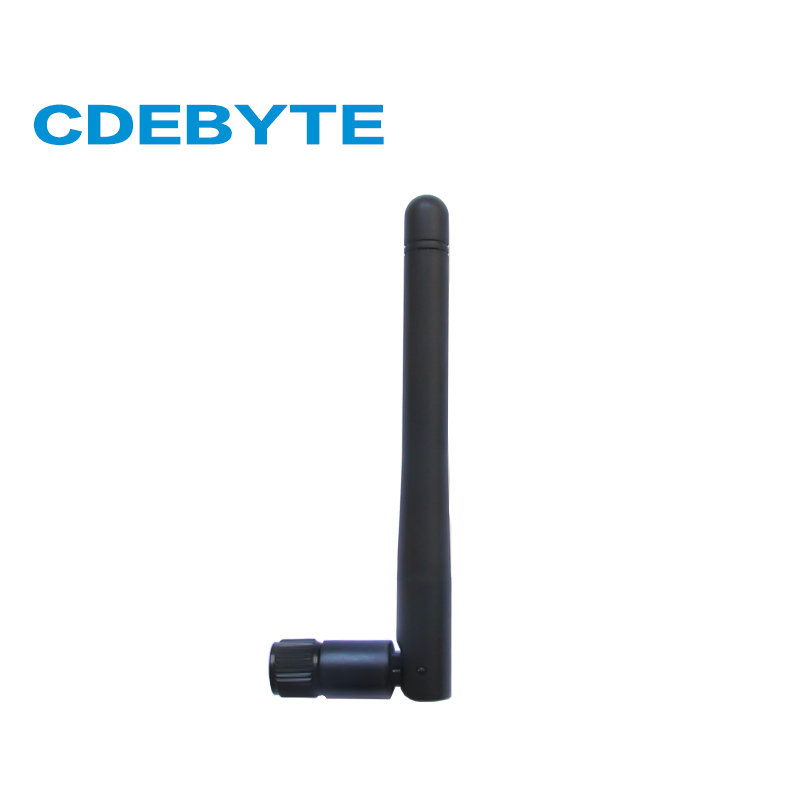 Ebyte TX433-JK-11 Wifi Antenna 433MHz 2.5dBi High Gain Omnidirectional Flexible Rubber Antenna SMA-J Inteface