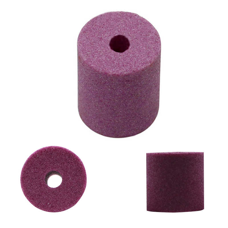 Corindón, rueda de molienda, taladro portátil, afilador, resistente al desgaste, herramienta auxiliar, corindón portátil, taladro, afilador