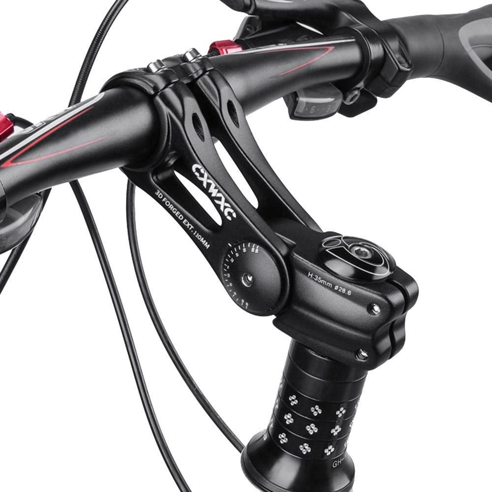 Велосипедный хвостовик, велосипедный руль, регулируемый угол, горный велосипед, Шток Вилки, дорожный алюминиевый велосипед, велосипедные а...