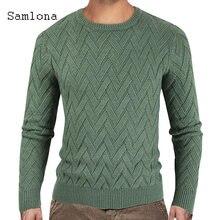 Осень 2020 новые плиссированные свитера в европейском и американском