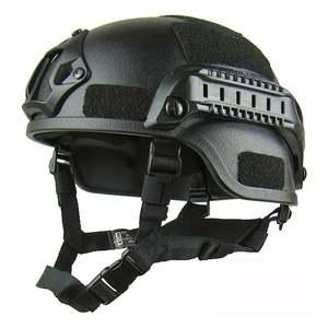 Tactical Helmet Simple Action Version Field CS Riding Helmet