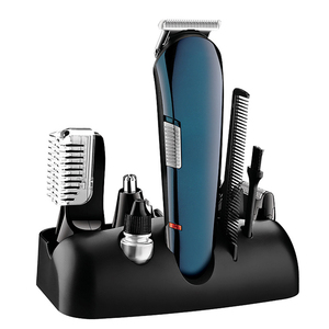 5-in-1 Professional Electric Hair Clippe