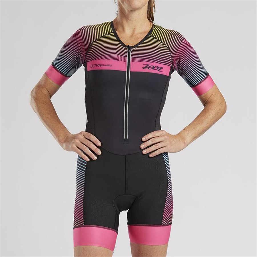 2019 ערסי נשים של skinsuit סקסי גוף רכיבה על אופניים ג 'רזי מאיו ciclismo בגדי ללכת פרו mtb ג' רזי mujer פרו מחזור בגדים