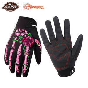 RIGWARL Motorcycle Gloves Join
