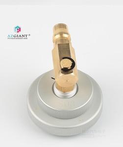 Image 3 - Allgemeine Auto Bremse Öl Ersatz Maschine für Ford Mazda Nissan Buick Honda Toyota Stecker Maschine Joint Adapter
