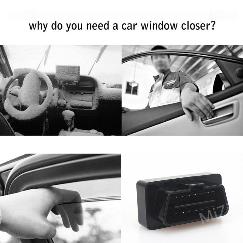 Image 5 - OBD For Chevrolet Cruze 2009 2010 2011 2012 2013 2014 Window Closer Device Opening Closing Module System for the car for Auto-in Car Stickers from Automobiles & Motorcycles