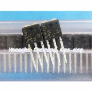 Image 2 - 10 sztuk/partia T405 600B 600V 4A TO 252 T405 600 405 600B T40560 T405 600T TO 220 T405 600H do 251 Thyristor TRIAC 600V 31A