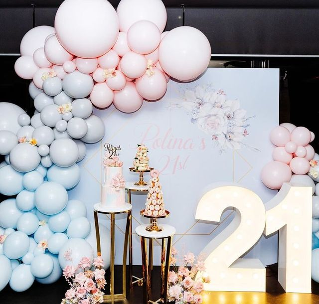157pcs DIY 10inch Gold Metallic Balloon Garland Arch Kit Gray Pink Pastel Balloons for Engagements Anniversary Party Decoration