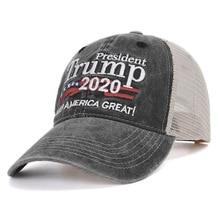 цена на 2019 new letter embroidery baseball cap men and women outdoor sunshade hat retro old baseball cap fashion dad truck hat bone