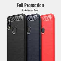 Shockproof Soft Case For Xiaomi Mi Play A2 6x Lite Phone Case Cover