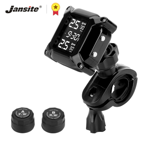 Jansite TPMS Motorcycle Tire P