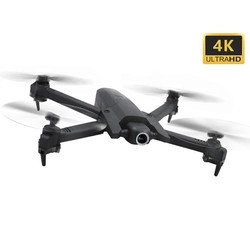 Mini 4K HD Drone 1080P Drone With Camera Mini RC Quadcopter With One Key Takeoff Landing Headless Mode Gesture Control