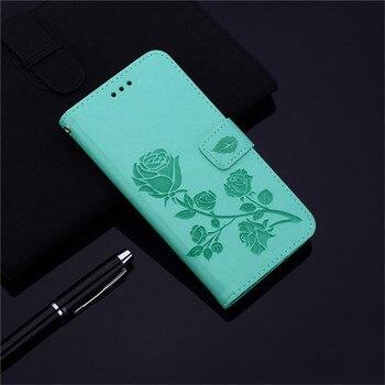 Перейти на Алиэкспресс и купить Чехол-кошелек для Tecno Spark 3 Pro 4 Air Go POP 2 power F2 LTE CM KA9, новый высококачественный кожаный защитный чехол-книжка для телефона