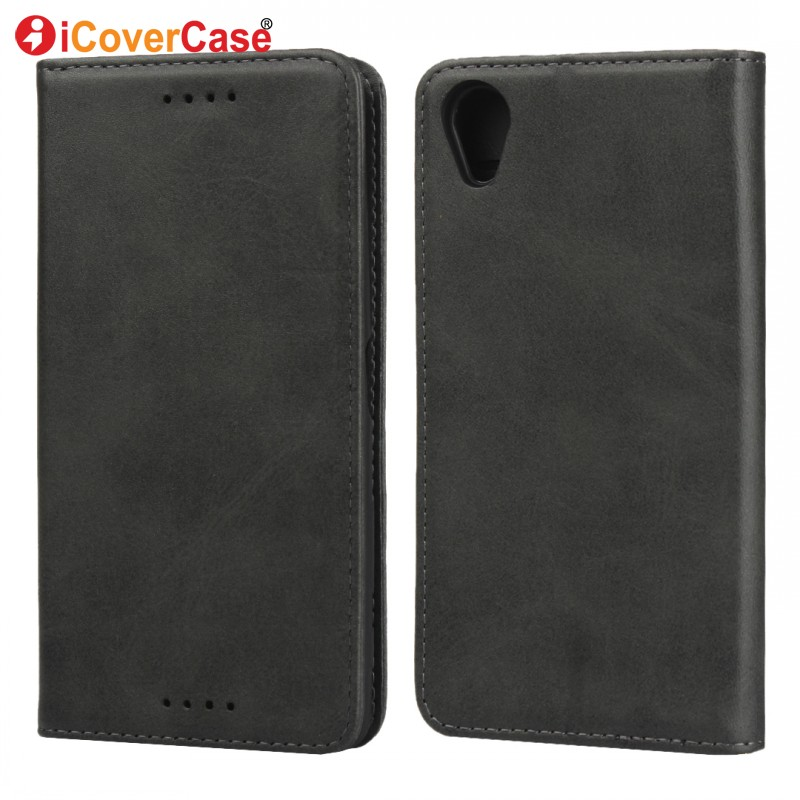 For Sony Xperia X Performance Case Leather Wallet Magnetic Phone Cases for Xperia X Performance Dual F8132 Coque Flip Cover Etui