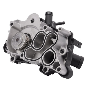 Водяной насос 04E121600AL 04E121600AD 04E121600D для VW Golf VII MK7 Polo AUDI