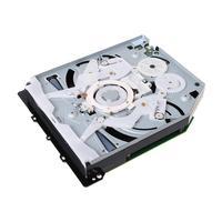 Tüketici Elektroniği'ten Yedek Parçalar ve Aksesuarlar'de Taşınabilir dayanıklı Blu Ray DVD CD disk sürücüsü sürücü PS4 KEM 490 oyun konsolu