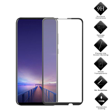 3D Tempered Glass On For Huawei Honor 9X Screen Protector Glass For Huawei Honor 8X Honor9X Honor8X Protective Glass Film Guard protective tempered glass screen guard membrane for huawei honor 6 transparent