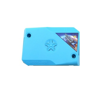 Ataque aéreo VER:2 516 en 1 salida VGA LCD tablero de juego...