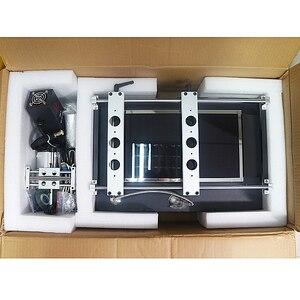 Image 3 - Máquina de soldadura de infrarrojos oscuro Original, Estación de retrabajo de Bga IR8500 V.2 de 2050W para reparación de chips con herramientas de soldadura