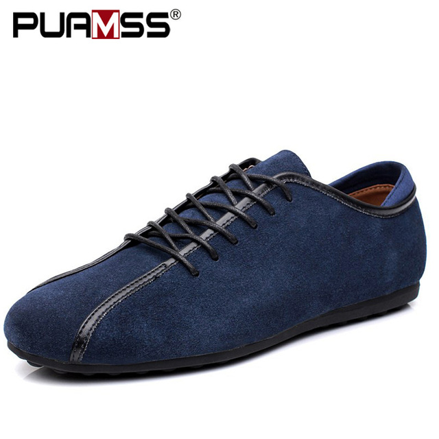 2020 Spring New Men Shoes Comfortable