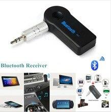 Receptor bluetooth carro bluetooth aux 3.5mm música receptor de áudio para dodge challenger ram 1500 carregador vingador calibre dart nitro