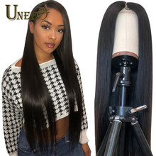 Peruvian Straight Remy Hair 360 Lace Frontal Wig With Baby Hair Lace Front Human Hair Wigs For Black Women Pre Plucked Hairline(China)