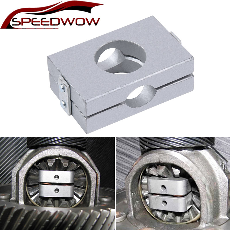 SPEEDWOW Durable LSD Conversion Plate Lsd Limitted Slip Differential Conversion Plate For 90-02 Honda Civic Car Accessories