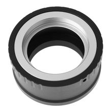 цена на M42-FX Camera Lens for Fujifilm X Mount Fuji X-Pro1 X-M1 X-E1 X-E2 Adapter Ring