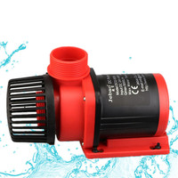 1 piece JEBAO Variable frequency submersible pump for fish tank Four levels of mute Water pump marine ac pump ACQ 3500