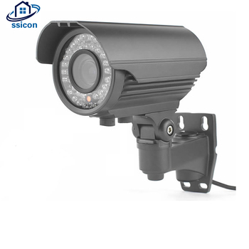 SSICON Full HD 2MP 5MP 4X Auto Zoom 2.8mm-12mm Motorized Lens IP Camera Bullet POE Outdoor Security Camera Night Vision 2mp 4mp full hd ptz ip camera 2 8 12mm motorized lens mini speed dome camera ip onvif 4x zoom p2p 30m ir night vision